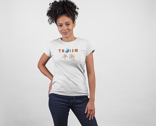 """The Tao"" Next Level 1510 - Women's Ideal Crew"