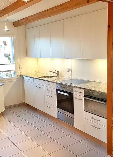 Henggi Küchen, Küchen Renovation, Traumküche, Küchenfronten, Küchenrückwand