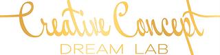 creative concept dream lab