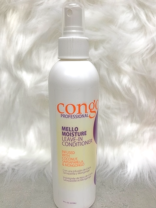 Congo: Mello Moisture Leave-In Conditioner