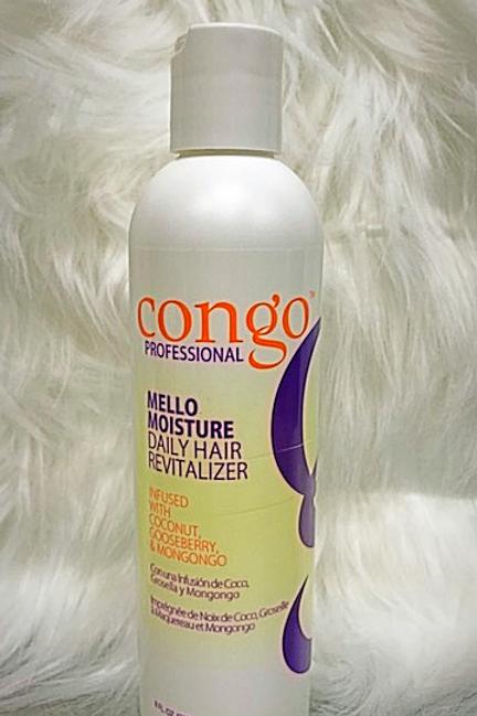 Congo: Mello Moisture Daily Hair Revitalizer
