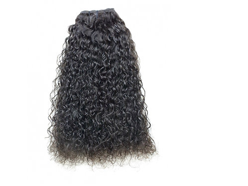 Kinky Curly-Coily