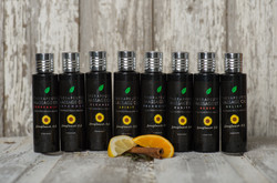 Relax! Smude's Massage Oils