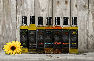 Smude Sunflower Oil Products