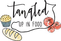 Tangled Up In Food Smude Review