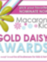 Smude's Macaroni Kids Awards