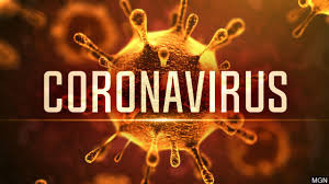 Stock Market Drops 900 Points for Coronavirus Threat