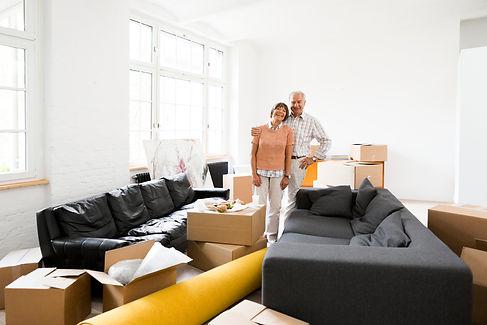 déménagement professionnel