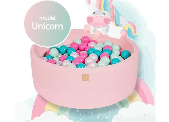 Unicorn Ball pit
