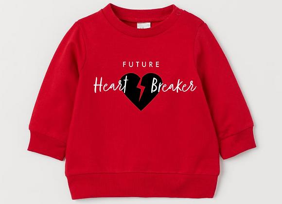 Future Heartbreaker Sweat