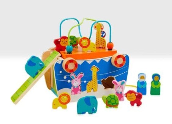 Animal Ark Playset