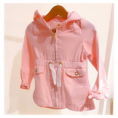 'Freya' lightweight cotton Jacket