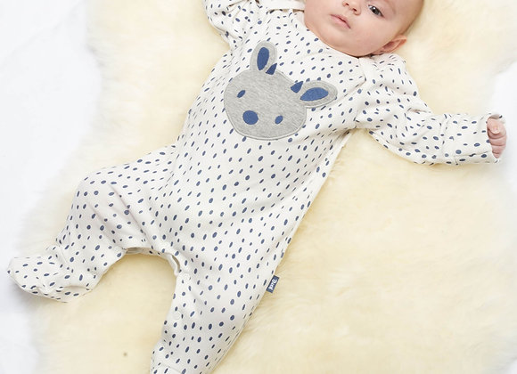 Forest Fawn Sleepsuit