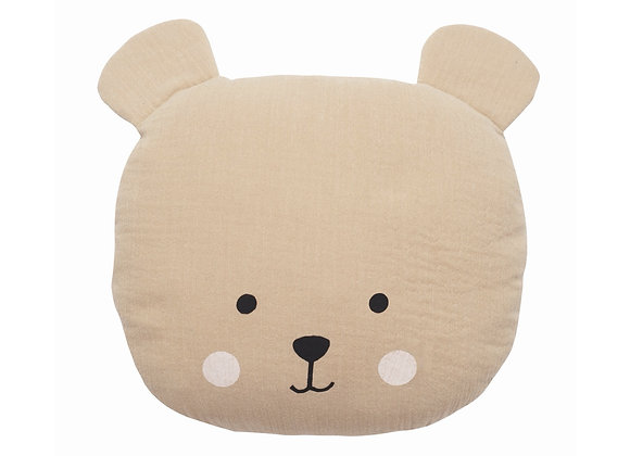 Teddy Cushion