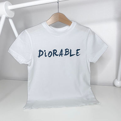 Diorable Tee