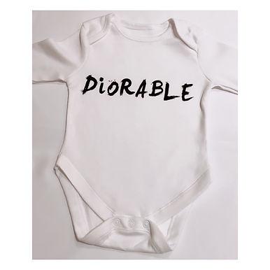 Diorable Grow