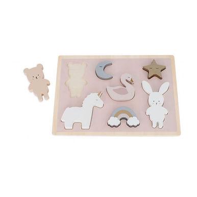 Unicorn & Fantasy Puzzle