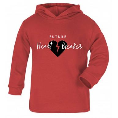 Future Heart Breaker Hooded Top