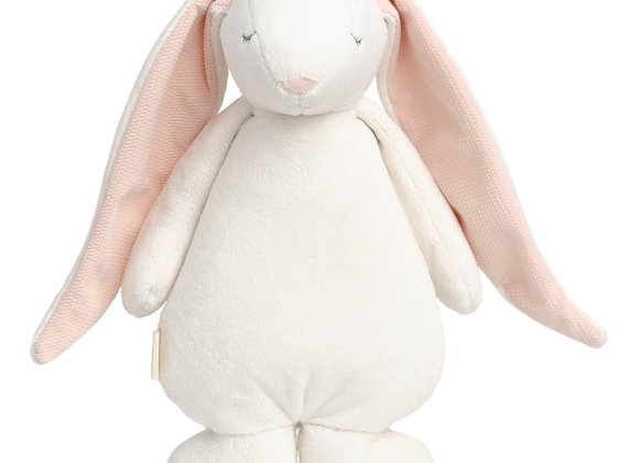 MOONIE HUMMING BUNNY  NIGHT LAMP - POWDER