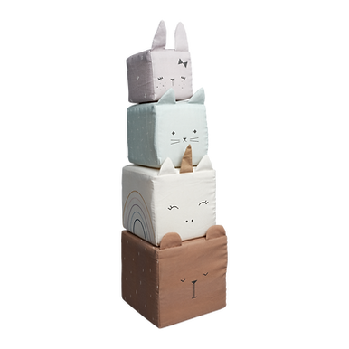 Soft Blocks - Animals – Fabelab