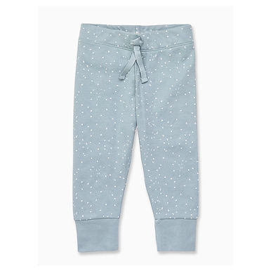 Speckle Blue Joggers