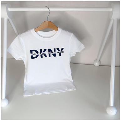 D.K.N.Y - Daring, Kind, Nimble, Youth