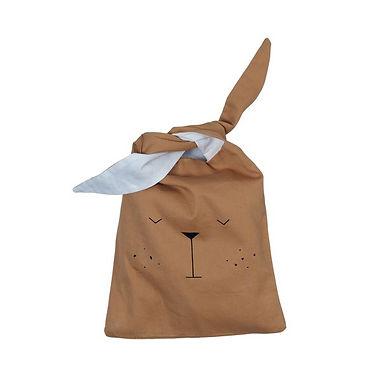 Bear Lunch Bag
