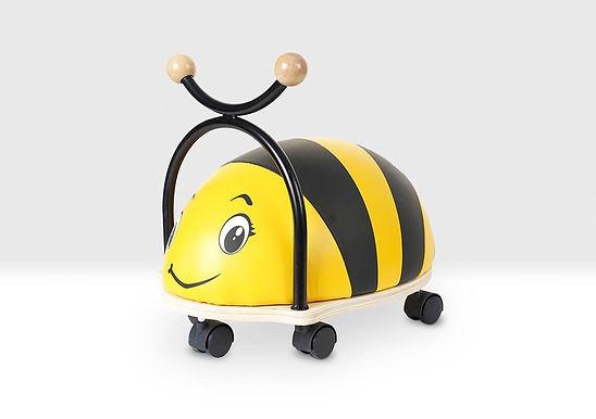 Bumble Balance Bug