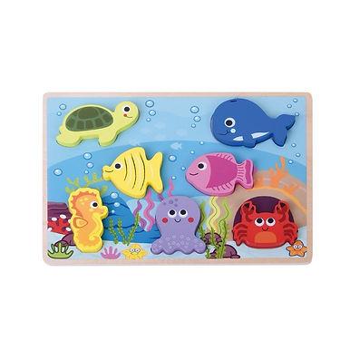Under the sea Puzzle