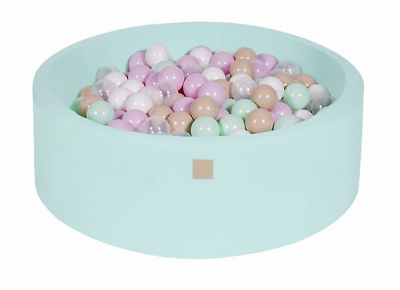 Cupcake Ball pit