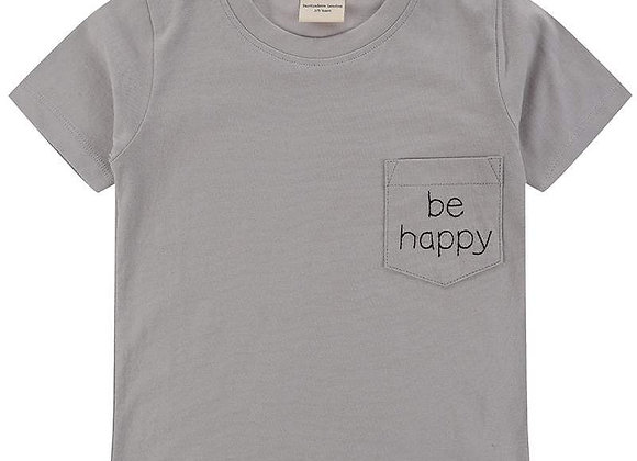Be Happy Tshirt