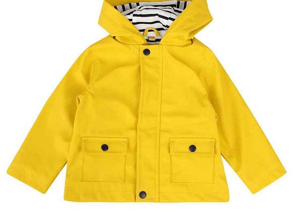 'Sunshine' Rain coat