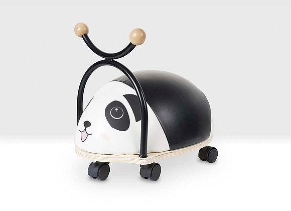 Panda Balance Bug