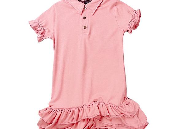 RaRa Summer Dress - Pink
