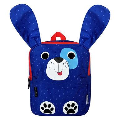 Blue Dog - Everyday backpack