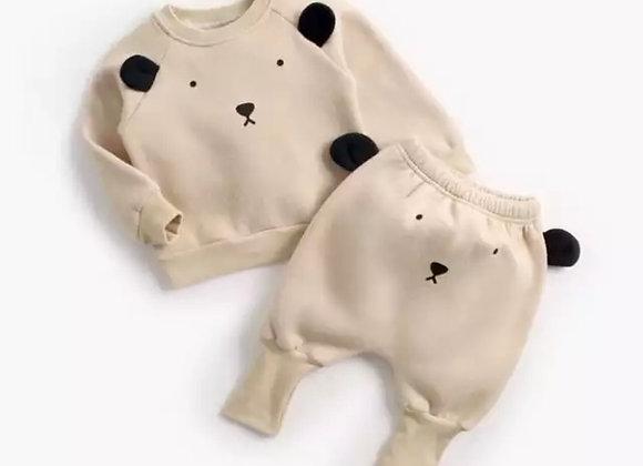 Bert the Bear Suit
