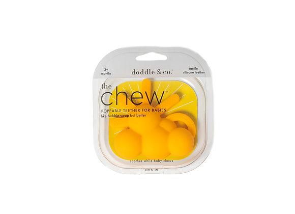 Chew Teether Hello Sunshine