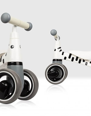 Zebra Balance Bike