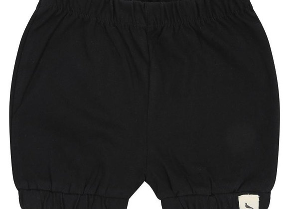 Black Jersey Bloomers