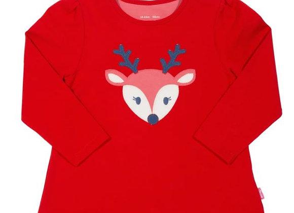 Reindeer Tunic