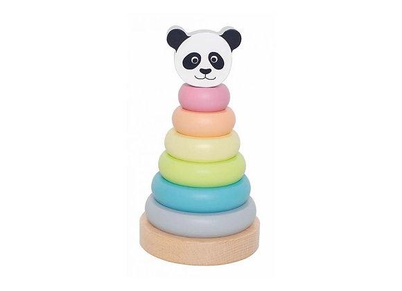 Panda Stacking Toy