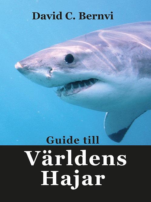 Guide till världens hajar