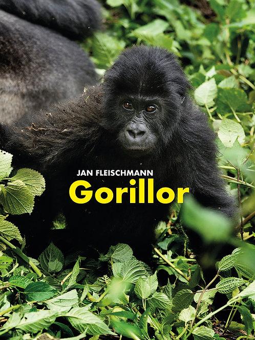 Gorillor: en spännande upptäcktsresa i Kongo