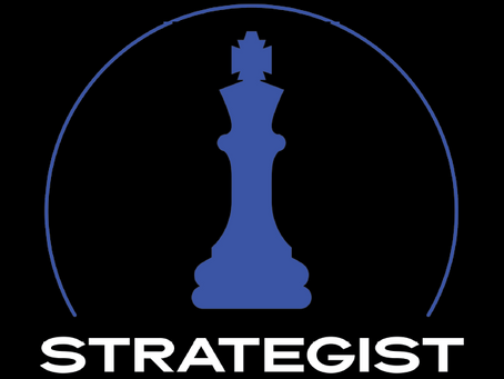 The communication of Strategists