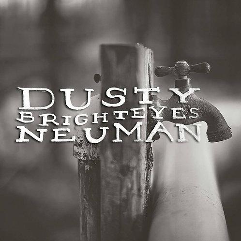 Brighteyes EP CD