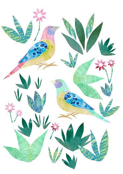 bright birds PAPER COLLAGE (1).jpg