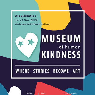 The Museum of Human Kindness