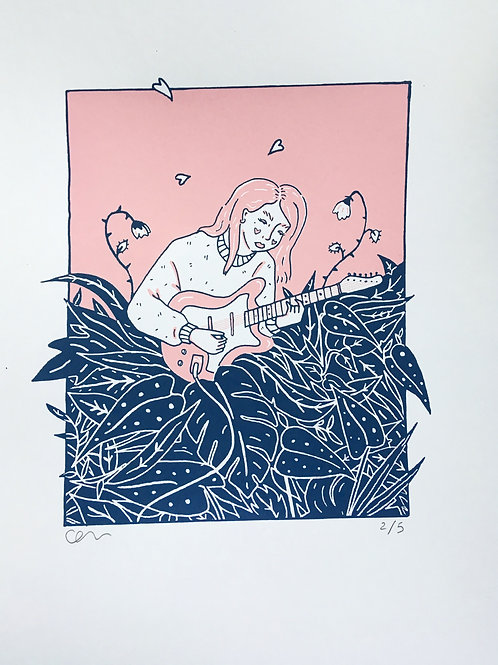 Prints and Cards by Ceara Coleman