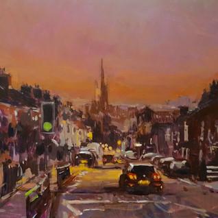 Norwich Urban Landscapes