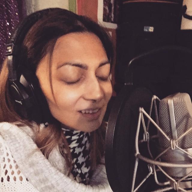 Amy recording.jpg